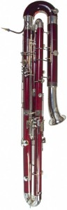 Contrabassoon - used in Romantic era Music
