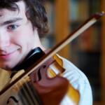 Uni Student Violin +Vibrance